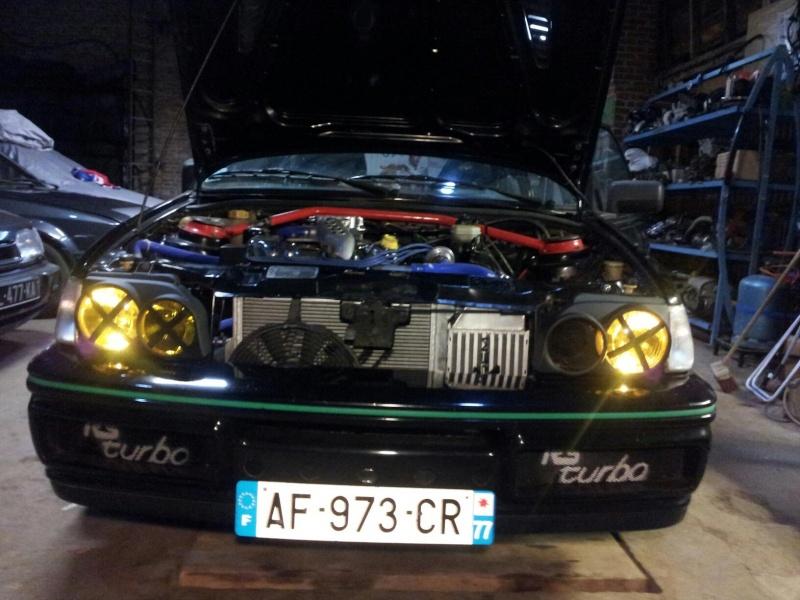 Régulateur de force de freinage Volvo 740