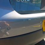 Radar de stationnement Volvo P 544