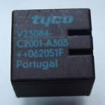 Relais-interrupteur de clignotant Bmw Z8