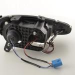 Relais-interrupteur de clignotant Mazda Mx3