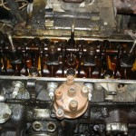 Soupape d'admission Renault Super 5