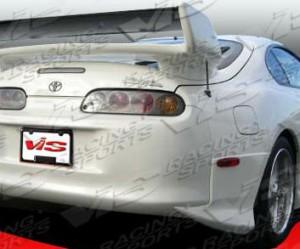 Spoiler Toyota Supra