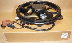 Ventilateur Peugeot 407