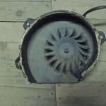 Ventilateur Renault R12