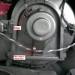 Ventilateur intérieur Audi Rs3