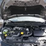 Capot de moteur Renault Captur