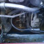 Capteur de température d'huile Renault R12