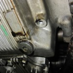 Carter d'huile Alfa Romeo 6