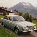 Catalyseur Volvo 265