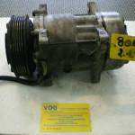 Compresseur de climatisation Peugeot 806