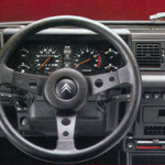 Disque de cadran Citroën C15