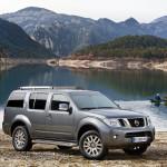 Disque de cadran Nissan Pick-up
