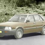Etrier de frein Nissan Stanza