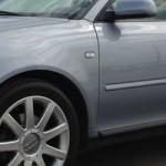 Feu clignotant Audi Rs3