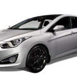 Feu clignotant Hyundai I40
