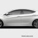 Feu clignotant latéral Hyundai Elantra