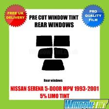 Feu clignotant latéral Nissan Serena
