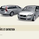 Feu clignotant latéral Volvo V50