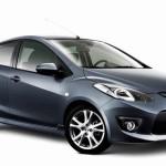 Filtre hydraulique Mazda Demio