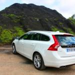 Hayon Volvo V60