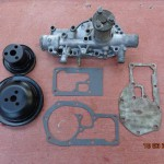 Joints Renault R17