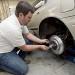 Moyeu de roue Aston Martin Cygnet