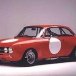 Pompe d'alimentation Alfa Romeo 1750