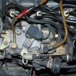 Pompe d'alimentation Renault Trafic