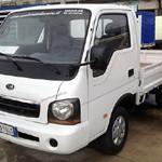 Récepteur d'embrayage Kia K2500