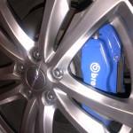 Régulateur de force de freinage Hyundai Coupé