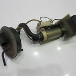 Réservoir à carburant Hyundai Scoupe