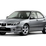 Réservoir à carburant Subaru Impreza