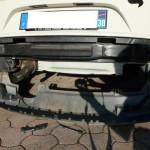 Radar de stationnement Alfa Romeo Gta