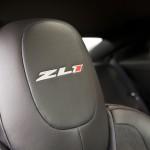 Radar de stationnement Chevrolet Camaro