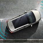Radar de stationnement Kia Sephia