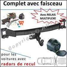 Radar de stationnement Subaru Xt
