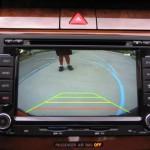 Radar de stationnement Volkswagen Caddy