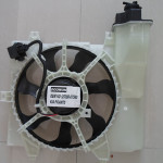Radiateur de refroidissement Kia Picanto