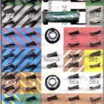 Relais-interrupteur de clignotant Bmw Série 7