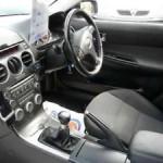 Soufflet Mazda 6