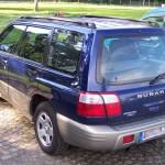 Spoiler Subaru Libero