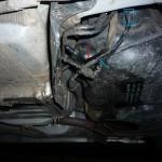 Tuyaux de liquide de refroidissement Toyota Modele F