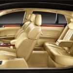 Ventilateur intérieur Volkswagen Phaeton