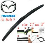essuie-glaces Mazda 3