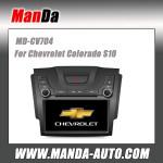tuyau de protection Chevrolet S10