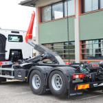tuyau de protection Renault R6